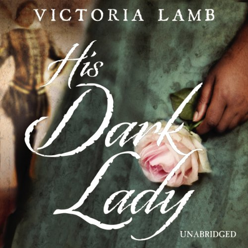 His Dark Lady cover art