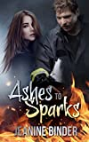 Bargain eBook - Ashes To Sparks