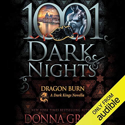 Dragon Burn cover art