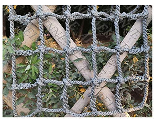 Why Choose Cargo Climbing Net Outdoor,Rope Netting Climbing Net Climb Wall for Kids Playground Rock ...