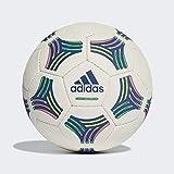 adidas Tango Allround Balón de Fútbol, Hombre, White/Bold Blue, 5