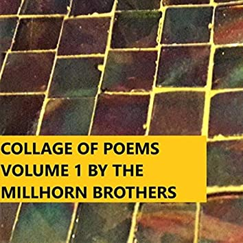 Collage of Poems, Vol. 1