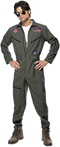 ahorra 50% -75% de descuento Horror-Shop Horror-Shop Horror-Shop Top Gun de vestuario XL  venta caliente