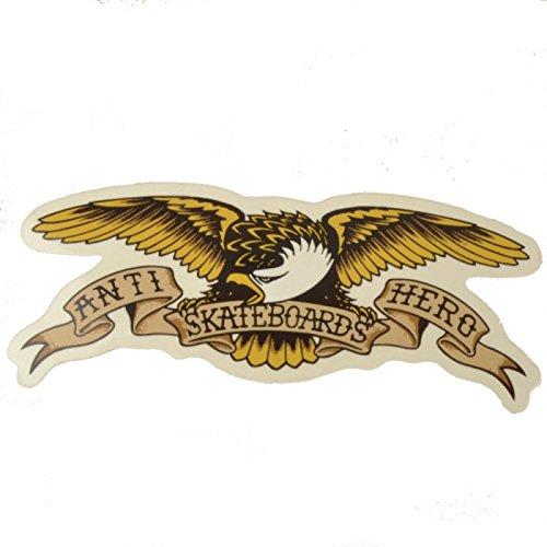 Anti Hero Eagle 6' x 2' Sticker