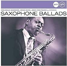 Saxophone Ballads Jazz Club