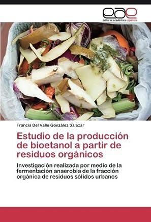 Amazon.es: bioetanol - Ciencias, tecnología y medicina: Libros