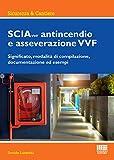 SCIAvvf antincendio e asseverazione VVF