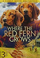 Where the Red Fern Grows [DVD]