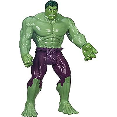 incredible hulk toys for boys