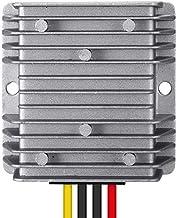 Varadyle/Converter Regulator 24V Step-Down to 12V 30A 360W Waterproof Power Transformer Voltage Module