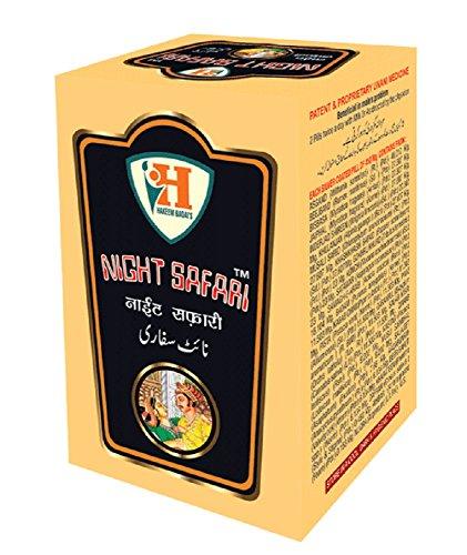 Hakeem Baqai's Night Safari