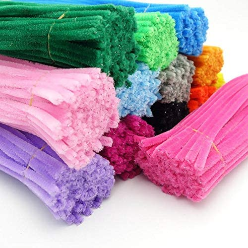 Nippon regular agency YUXUJ Cleaning Cloths 100pcs 30cm 25% OFF Chenille Cleaners Stone Stems