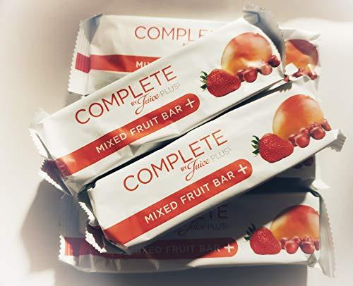 Juice Plus Mixed Fruit Bar Riegel 5 Stück
