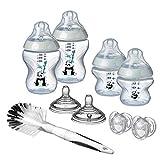 Tommee Tippee - Kit de iniciación para recién nacido, 1 unidad [modelos surtidos]