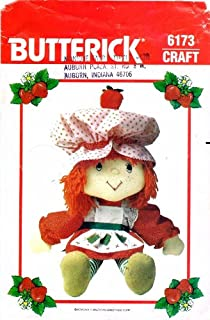 Best strawberry sewing pattern Reviews