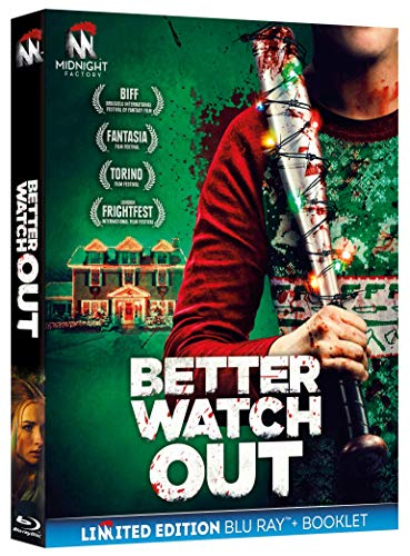 Better Watch Out [Italia] [Blu-ray]