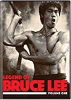Legend of Bruce Lee: Early Years [DVD] [Import]