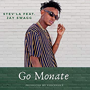 Go Monate (feat. Jay Swagg)