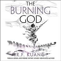 The Burning God (Poppy War)