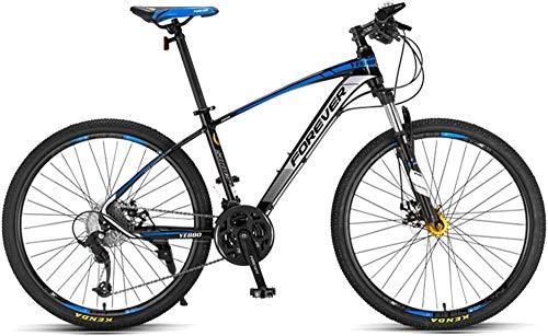 26 Bicicleta de montaña Plegable 27 Speed SUSPENSIÓN Completa Bicicleta Dual Dual Freno MTB-B