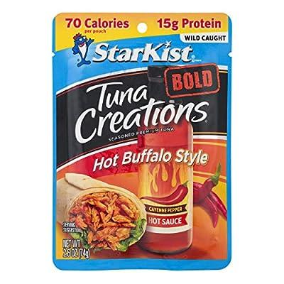 StarKist Tuna Creations Bold