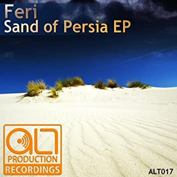Sand of Persia