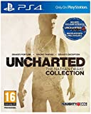 Sony Uncharted: The Nathan Drake Collection videogioco Collezione PlayStation 4