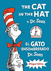 Celebrate Reading with 9 Dr  Seuss's Books in Spanish