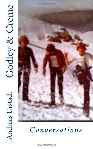 Godley & Creme: Conversations