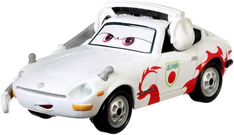 Disney Japan supreme Maker New Pixar Cars Matsuo Mach
