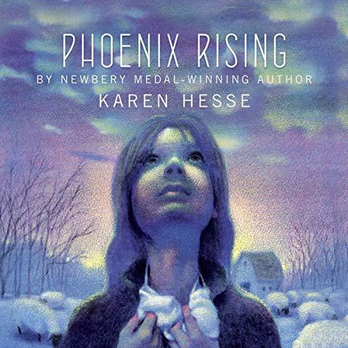 Phoenix Rising Audiobook By Karen Hesse cover art