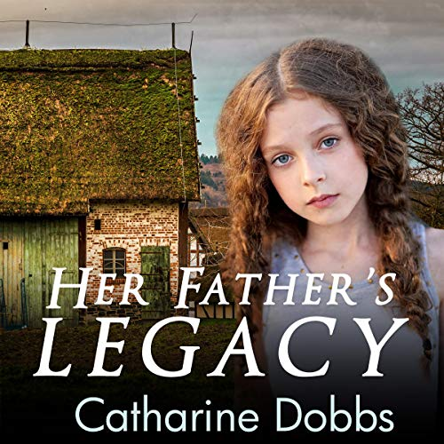 Her Father's Legacy cover art