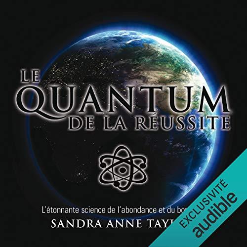 Le Quantum de la réussite cover art