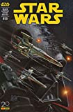 Star Wars N°13 (couverture 1/2)