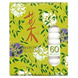 カメヤマローソク 菜60 (30本入)
