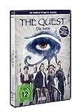 The Quest - Die Serie, die komplette dritte Staffel [2 DVDs]