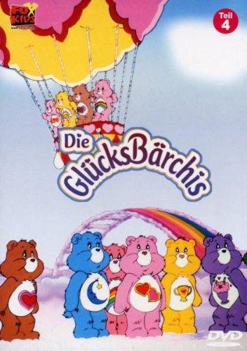 Die Glücksbärchis - Vol. 4 (DiC Entertainment)