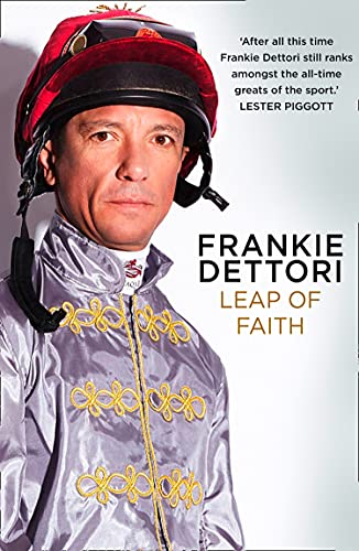 Leap of Faith: The New Autobiography (English Edition)
