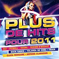 Plus De Hits Pour 2011