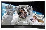 TCL-Digital U55S8806DS televisión para el sector hotelero 139,7 cm (55') 4K Ultra HD 350 cd / m² Negro Smart TV 100 W A+ - Televisiones para el sector hotelero (139,7 cm (55'), 4K Ultra HD, 3840 x 2160 Pixeles, OLED, 16:9, 3840 x 2160)