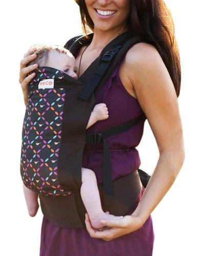 Beco BB2_2012_sierra Baby Carrier - Bauch- und Rückentrage - Sierra