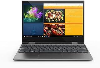 Lenovo Yoga 720-12IKB 2-in-1 ノートパソコン Ideapad (81B5000KUS) インテル i5 8GB RAM、128GB SSD、12.5インチ FHD IPS タッチスクリーン、Win10 Home。