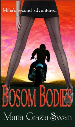 Bargain eBook - Bosom Bodies