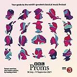 BBC Proms 2021: Festival Guide (BBC Proms Guides) (English Edition)