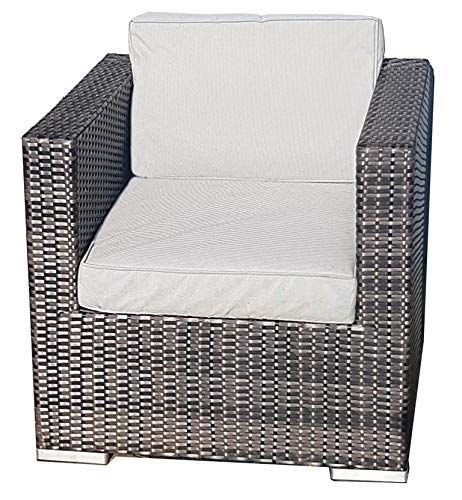 Stand Alone Cube- Modular Rattan Garden Furniture - Select Your Components To Match Your Exact Specification