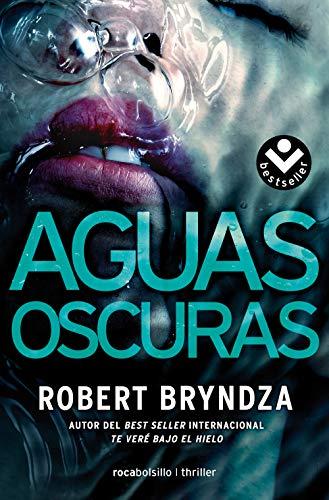 Aguas oscuras (Serie Erika Foster 3) (Best seller / Thriller)