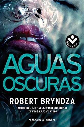 Aguas oscuras (Best seller / Thriller)