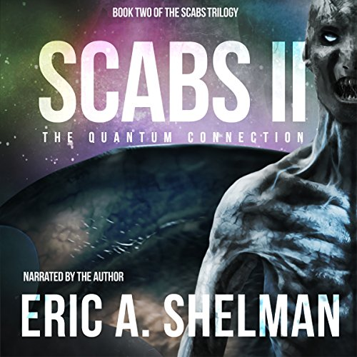 Scabs II cover art