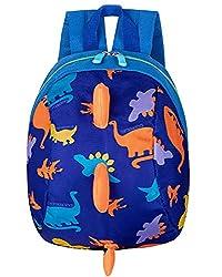 4. YuPing Toddler Dinosaur Backback with Safety Leash