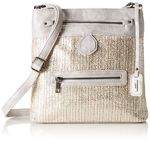 Rieker Damen H1302 Tasche, 5x28x28 cm